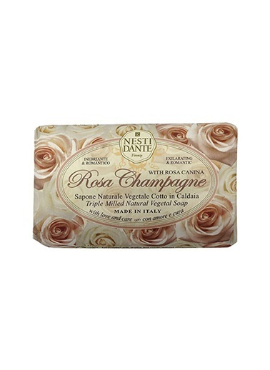 Nestidante Nesti Dante Le Rose Champagne Sabun Temizleyici Renksiz